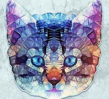 abstract animals  by Ancello
