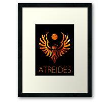 Atreides Framed Print