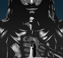 Aragorn by sdbros