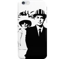 All Over the World iPhone Case/Skin