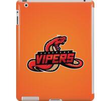 Sunspear Vipers iPad Case/Skin