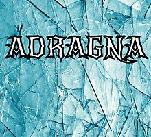 Shattered Glass Adragna by badragna