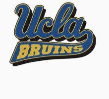 UCLA Bruins  by swsw