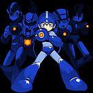 Mega Final Smash! by coinbox tees
