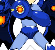 Mega Final Smash! Sticker