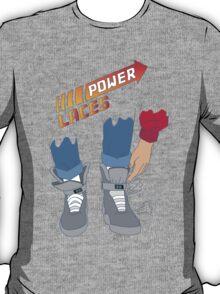 Power Laces! T-Shirt