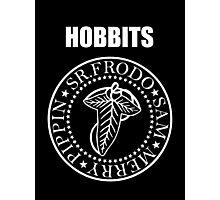 The hobbits Photographic Print