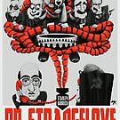 Dr. Strangelove by Matt Kroeger