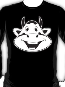 Crazy Laughing Cow T-Shirt