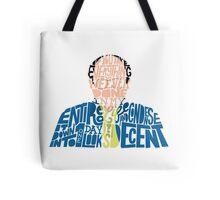 George Costanza - It Looks Decent Tote Bag