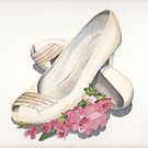 Whitby Wedding by Val Spayne