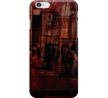 Architectural Oddity iPhone Case/Skin