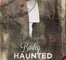 Borley Haunted Mansion [Lakeside Amusement Park]  by hispurplegloves
