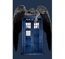 Weeping For The Doctor Photographic Print