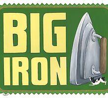 Big Iron by sonyaandrews