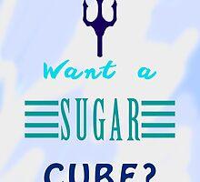 Want a Sugar Cube? - HG by Mellark90