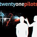 twenty one pilots - Guns for Hands by MicahJahns