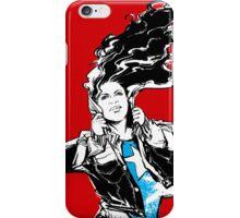 Miss America iPhone Case/Skin