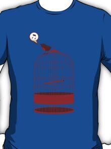 singing bird T-Shirt
