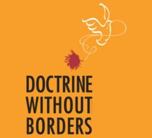 Doctrine Without Borders by Alex Preiss