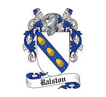 Ralston by HaroldHeraldry