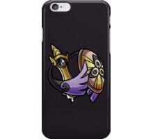 Aegislash iPhone Case/Skin