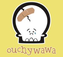 OUCHYWAWA Kids Clothes