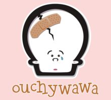 OUCHYWAWA 2 Kids Clothes