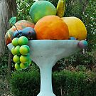 The Big Fruit Bowl by peasticks