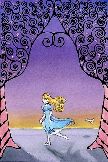 Cinderella by Amy-Elyse Neer