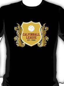 Calvinball 03 T-Shirt