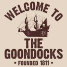 Welcome to the Goondocks by machmigo