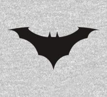 Zero Bat by Blinky2lame