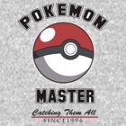 Pokemon Master (Non-faded) by mokiwolf