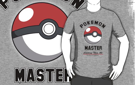 Pokemon Master (Non-faded) by mokiwolf