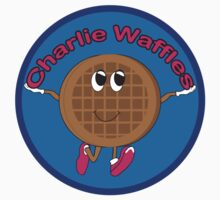 Charlie Waffles! Kids Clothes