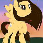 Pony Pocahantas by Ashley Krauss