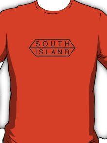 south island logo T-Shirt