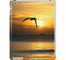 Siesta Key  iPad Case/Skin