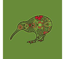 Day of the Kiwi Photographic Print