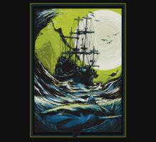 Ancient Seas T-Shirt