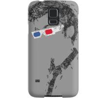 3D Tenth Samsung Galaxy Case/Skin