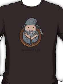 Wizards Represent! T-Shirt