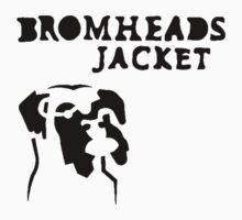 Bromheads Jacket - Dog (Black) by astoit1323