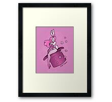 Magic Show  Framed Print