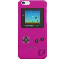 Nintendo Game Boy Super Mario Girly iPad Case / iPhoneCases / T-Shirt / Samsung Galaxy Cases / Pillow / Tote Bag / Duvet   iPhone Case/Skin