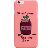 John's Jam iPhone Case/Skin