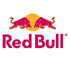 Red Bull T-Shirt by wellplayedsw