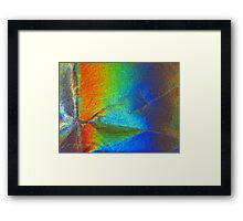 Emotions 2 - JUSTART © Framed Print