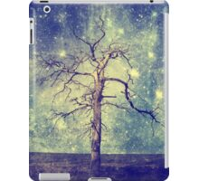 As old as time iPad Case/Skin